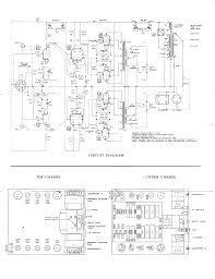 Leak circuits schematic
