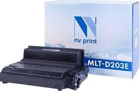 <b>Картридж NV Print MLT-D203E</b> купить, сравнить цены и ...
