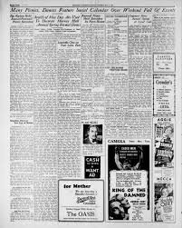 O'Collegian, 1936-05-03 - The Daily O'Collegian - Digital Collections -  Oklahoma State University