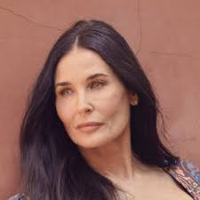 Demi Moore says she was raped at 15 ...