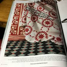 News   Big Red Quilters' Guild   …. Get Quilting! & Red &White quilts Hot Trends! Adamdwight.com