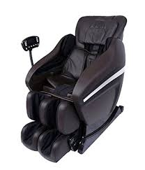 body massage chair. Full Body Zero Gravity Shiatsu Brown Massage Chair Recliner Soft 3D MP3 Arm 02