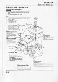 Useful information rh engineman co uk honda gx160 governor schematic 2016 honda gx390 ignition diagram