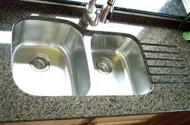 wondrous kitchen sink countertops kitchen sinks used with granite faucets for best stainless steel sink ideas design options kitchen sink faucets for