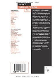 Amazon.com: Basics Interior Design 02: Exhibition Design (9782940411382):  Pam Locker: Books