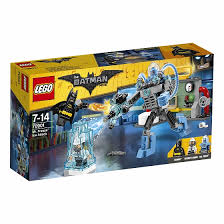 <b>Конструктор LEGO Batman Movie</b> 70901 Ледяная aтака Мистера ...