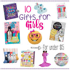 but we did some research and asked some friends and these are some fun trendy ideas for birthday gifts