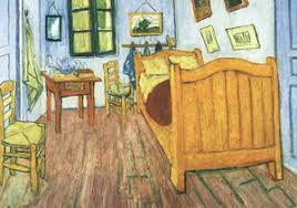 vincent van gogh biography his life and times bedroom in arles · wheatfield crows by van gogh