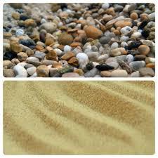 Bildresultat för sand och grus