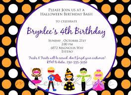 childrens birthday party invites children s birthday party children s birthday party invites templates