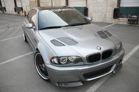 bmw m3 2004 custom. Brilliant Custom Iforged1 2004 BMW M3 31974030032_large In Bmw Custom M