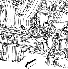 repair guides components systems crankshaft position sensor fig