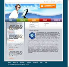 Free Html Website Templates Gorgeous Web Templates Kenicandlecomfortzone