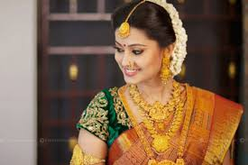 south indian bridal makeup hairstyles videos pictures