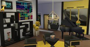 Sims Interior Design Game Show Me Your Living Rooms And Family Rooms The Sims Forums