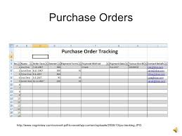 purchase order excel templates introto excel