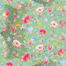Flower Wall Clipart Flower Wall Dimsun Pattern