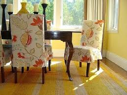 dining chair cover how to select dining room chair covers flowers pattern seat covers for dining