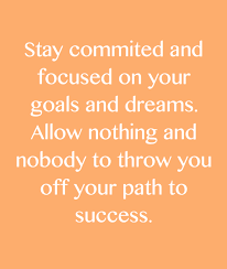 Reaching Dreams Quotes Best of Keep Your Eyes On The Goal Quotes Tumblr