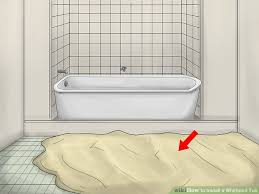 how to install a whirlpool tub with pictures wikihow