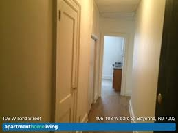 2 bedroom apt in bayonne nj. building photo - 106 w 53rd street apartments in bayonne, new jersey 2 bedroom apt bayonne nj
