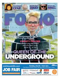 07 19 17 Queen of the Underground by Folio Weekly issuu