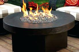 gel fuel fire pit tabletop fire bowl with glass patio fire table tabletop fireplace gel fuel