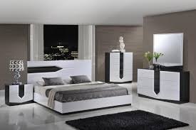 modern black and white furniture. unique white bedroom design black and white singapore to modern and furniture