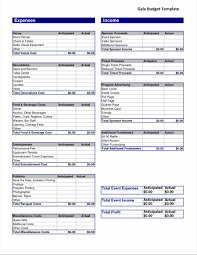 Planning Useful Impressive Wedding Budget Template Excel Wedding