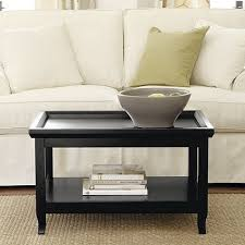 Glass top coffee tables are another great option as they help to create the illusion of more space. Small Size Coffee Tables Ideas On Foter
