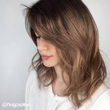 36 Stunning Hairstyles Haircuts With Bangs For Short Medium Long