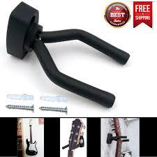 guitar wall mount hanger stand holder