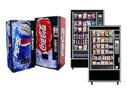 Vending Machines For Sale Los Angeles New Sodasnack Vending Machine For Sale Los Angeles CA Recycler