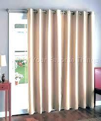 double curtain rod for patio door curtain for sliding glass doors curtains sliding glass doors door