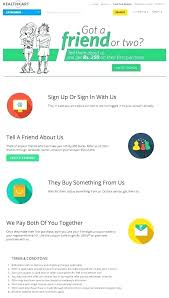 Referral Program Template Fresh Form Client Templates For