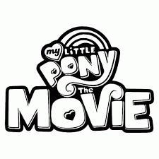 25 Zoeken My Little Pony Kleurplaat Mandala Kleurplaat Voor Kinderen