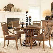 espresso romeo round dining table 4 round dining table i miss you kitchen paris little