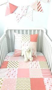 flamingo crib bedding baby girl blanket blanket crib bedding blush pink pink flamingo crib bedding glenna