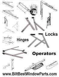roto window parts. image 4 roto window parts o