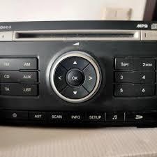 <b>Штатное ГУ</b> CD чейнджер KIA sorento XM 2009-2012 – купить в ...