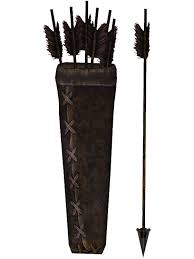 Image result for skyrim hunter's bow