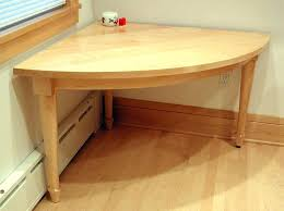 rounded corner table custom made 2 person quarter circle kitchen corner table html5 rounded corner table rounded corner table powerpoint