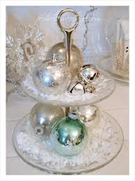 What Can Be Used to Decorate a Crystal Bowl?