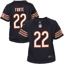 chicago bears colors navy blue. Wonderful Blue Infant Chicago Bears Matt Forte Nike Navy Blue Team Color Game Jersey For Colors C