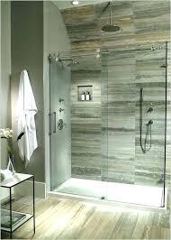 us marble shower base us marble showers marble effect shower panels base vs tile floor a