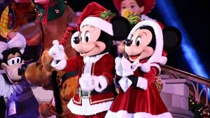 Full Hd Mickeys Most Merriest Celebration New Christmas Show At