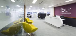 design an office. Office Spaces Have Come A Long Way Since The Days Of Gray Cubicles And Breaks By Water Cooler. Importance Design To Employee Productivity An M