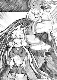 Grimoire Of Zero Light Novel English Zero And Mercenary Grimoire Of Zero Ran Ron