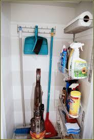 broom closet organizers attractive organizer wardrobe ideas with regard to 9