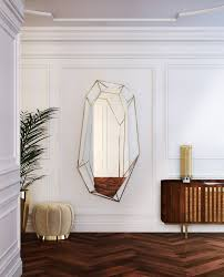 silver floor mirror. Bedroom : Gold Floor Mirror Target Mirrors Full Wall Luxury Designs Wooden Ceiling White Desk Silver Rectangular